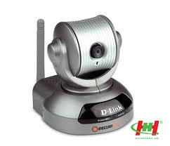 D-Link DCS-5220