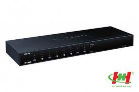 Switch KVM D-Link DKVM-440