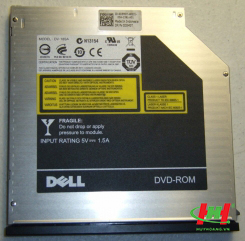 Thay ổ DVD RW Laptop Dell E6400