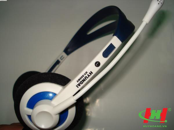 Headphone HUYNDAI 500