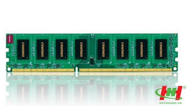 DDR3 Ram 8GB Kingmax PC Bus 1600