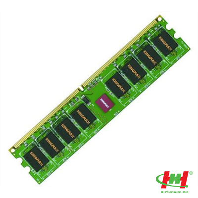 DDRam 1GB Kingmax PC Bus 400