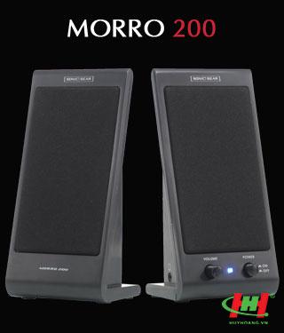 LOA USB Morro 200