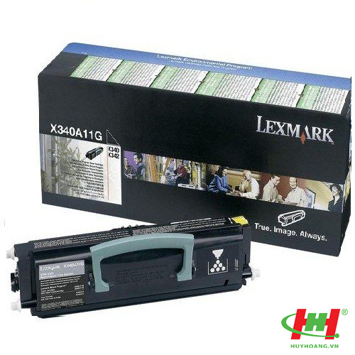 Mực in laser Lexmark X342 - X340A11G Toner Cartridge
