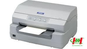 Máy in bằng cấp sổ ngân hàng Epson PLQ-20M