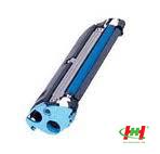 Mực in laser màu Konica Minolta Magicolor 2400w 2500W Xanh - 1710587-007