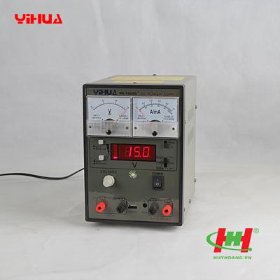 Máy cấp nguồn YH-1501D+