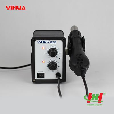 Máy khò chỉnh nhiệt YH-858