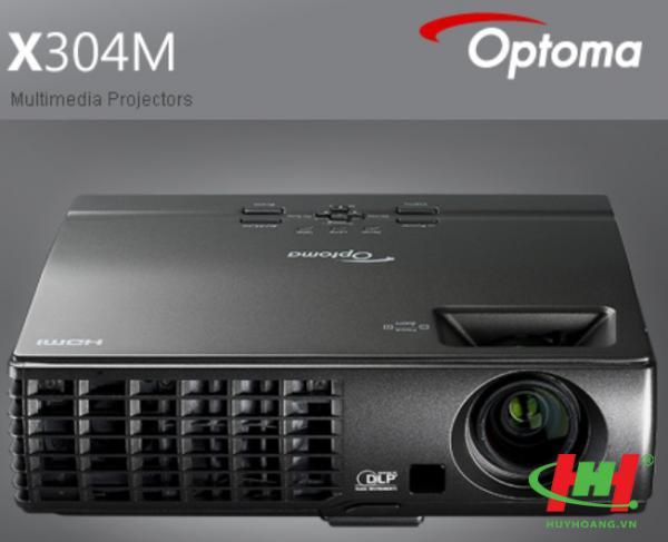 Máy chiếu đa năng OPTOMA X304M
