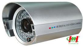 Camera QUESTEK QTC 207C