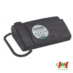 Máy Fax giấy nhiệt Sharp GQ72 cũ