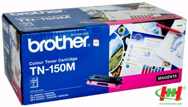 Mực in Brother TN-150 Magenta Toner Cartridge (TN-150M)