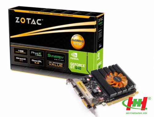 Card Màn Hình VGA 1GB Zotac GT640