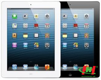 iPad 4 Wifi 3G + 4G 32Gb