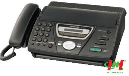 Bán máy fax cũ Panasonic FT-73 giấy nhiệt