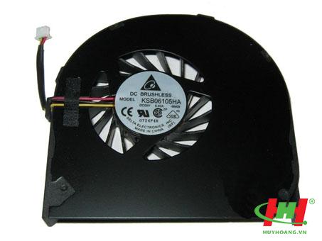 Quạt laptop Acer D640