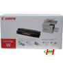 Mực máy fax canon Cartridge W