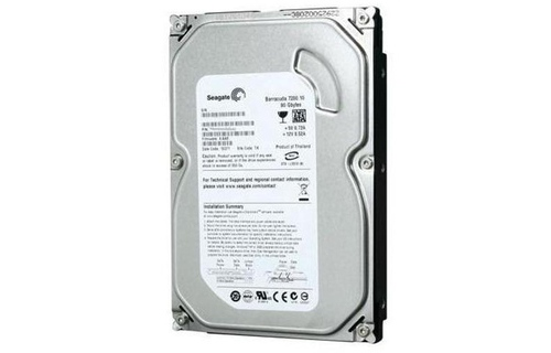 HDD 80Gb Sata Seagate