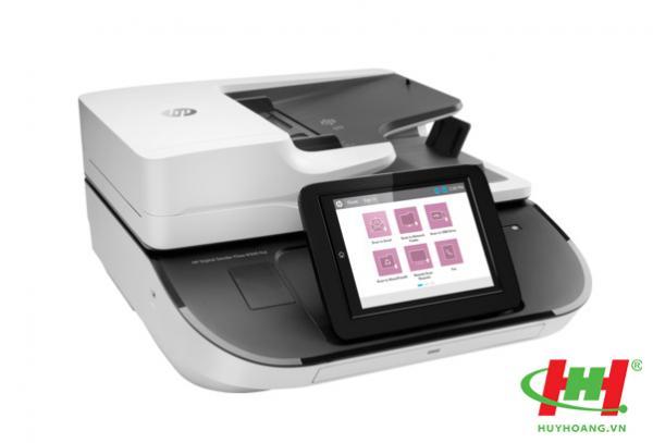 Máy scan 2 mặt HP Digital Sender Flow 8500fn2
