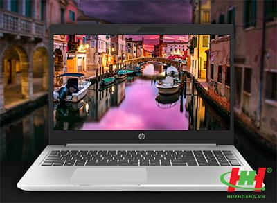 """Máy tính xách tay HP ProBook 450 G6 (8AZ17PA) I5-8265U/8GB/256G SSD/FingerPrint/ LED_KB/15.6""""FHD"""