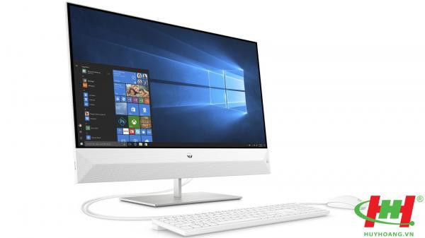 Máy tính để bàn HP ProOne 400 G5 Non Touch AIO,  Core i5-9500T, 4GB RAM DDR4, 1TB HDD, 8GA08PA