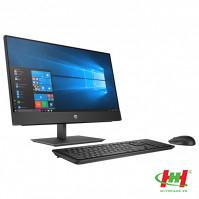 Máy tính để bàn HP ProOne 400 G5 Non Touch AIO 8GA33PA,  Core i3-9100T, 4GB RAM DDR4, 1TB HDD
