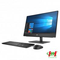 Máy tính để bàn HP ProOne 400 G5 Non Touch AIO 8GA61PA,  Core i5-9500T, 4GB RAM DDR4, 1TB HDD