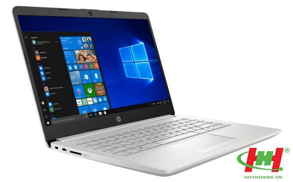 """Máy tính xách tay HP 14s-dq1022TU (8QN41PA) i7-1065G7/ 8GB/ 512GB SSD/ Win10/ 14.0""""/ Silver"""
