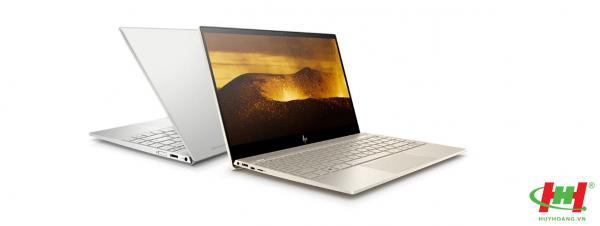 Máy tính xách tay HP Envy 13-aq1023TU (8QN84PA) I7-10510U/ 8G/ 512GSSD/ 13.3FHD/ VÀNG/ W10SL/ LED_KB