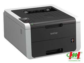 Máy in Laser màu Brother HL-3150CDN (Thay thế dòng 3040CN,  3070)