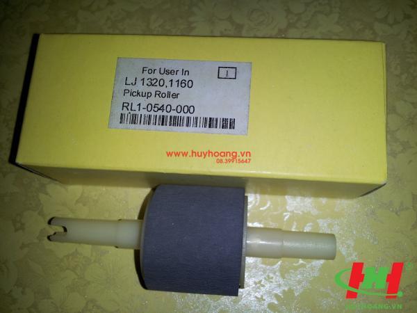 Quả đào loát giấy máy in HP1160/ 1320/ P2015