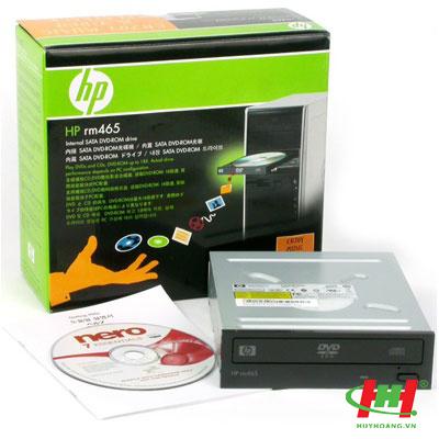 Ổ đĩa quang HP - RM465 - Tray