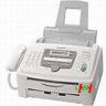 Máy fax in laser Panasonic KX- FL402
