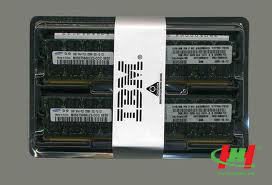 IBM 2GB (1X2GB) PC3-10600 DDR3-1333 (44T1481)