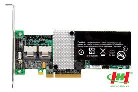 SERVERAID M5014 SAS/ SATA CONTROLLER (46M0916)