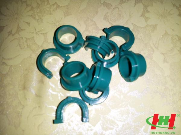Bạc phíp rulô HP P3005/ P3027/ P3035 - Bạc lót lô ép HP P3005