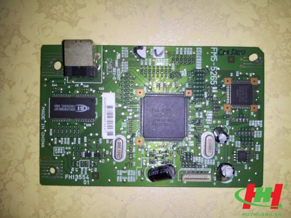 Board Formatter Canon LBP3200