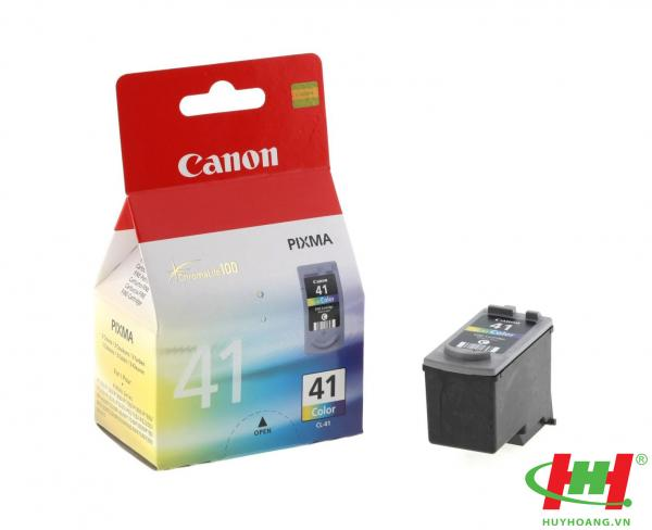 Mực In Canon CL-41 màu