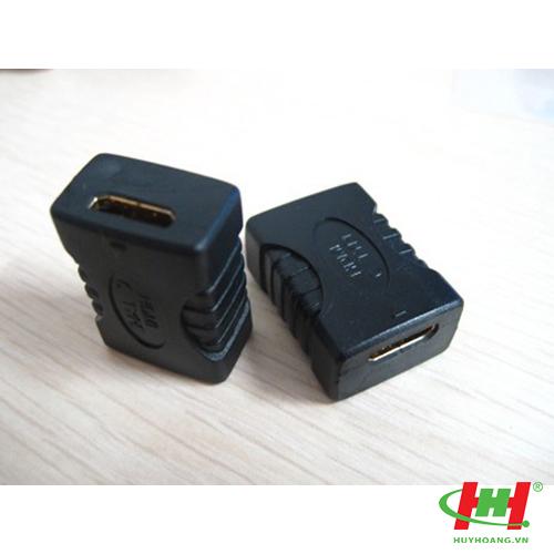 Đầu nối HDMI sang HDMI,  HDMI to HDMI