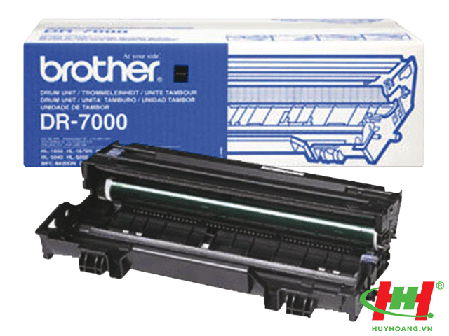 Drum Brother DR-7000