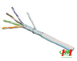 Cáp mạng Dintek CAT6 FTP chống nhiễu 305m (1107-04004CH)