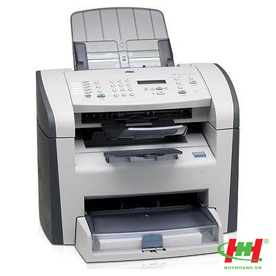 Máy in HP LaserJet 3050 cũ (in,  scan,  fax,  copy)
