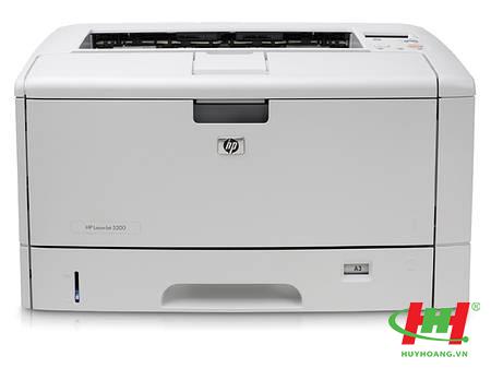 Máy in HP Laserjet 5200 cũ (khổ A3)