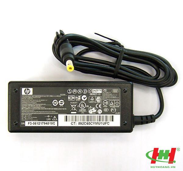 Adapter laptop Hp 18.5V3.5A Đầu thường
