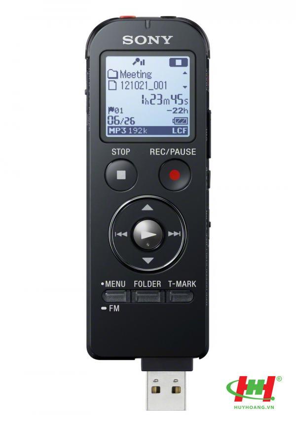 Máy ghi âm Sony ICD-UX533