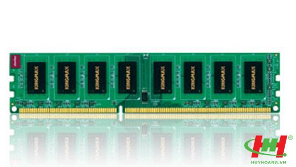 DDR3 Ram 4GB Kingmax PC Bus 1333