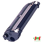 Mực in laser màu Konica Minolta MagiColor 2300 Black - 1710517-005