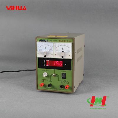 Máy cấp nguồn YH-1501T