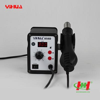 Máy khò chỉnh nhiệt YH-858D