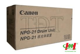 Drum Photo Canon NPG-21 Drum